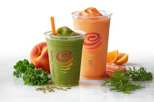 fruit smoothie promotions