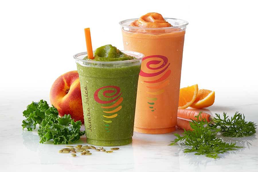 Smoothie Fundraising