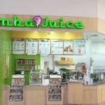 Clackamas Town Center TC Jamba Juice