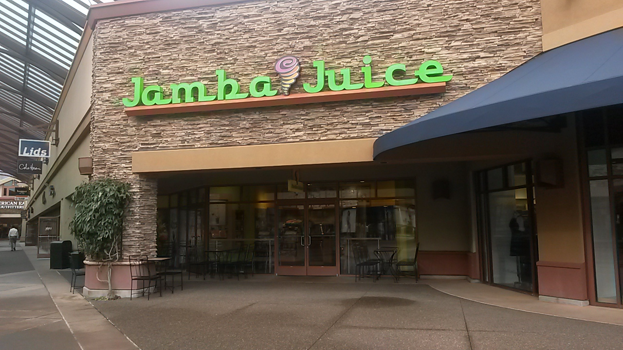 Jamba Juice Corvallis Market Center. likes. Smoothie & Juice Bar. Jump to. Sections of this page. *While Jamba Juice is quick and offers friendly customer service their employees are incredibly uniformed, to the point today, that the cashier gave me false information!! (At participating locations /5(32).