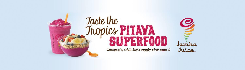 Pitaya Superfood