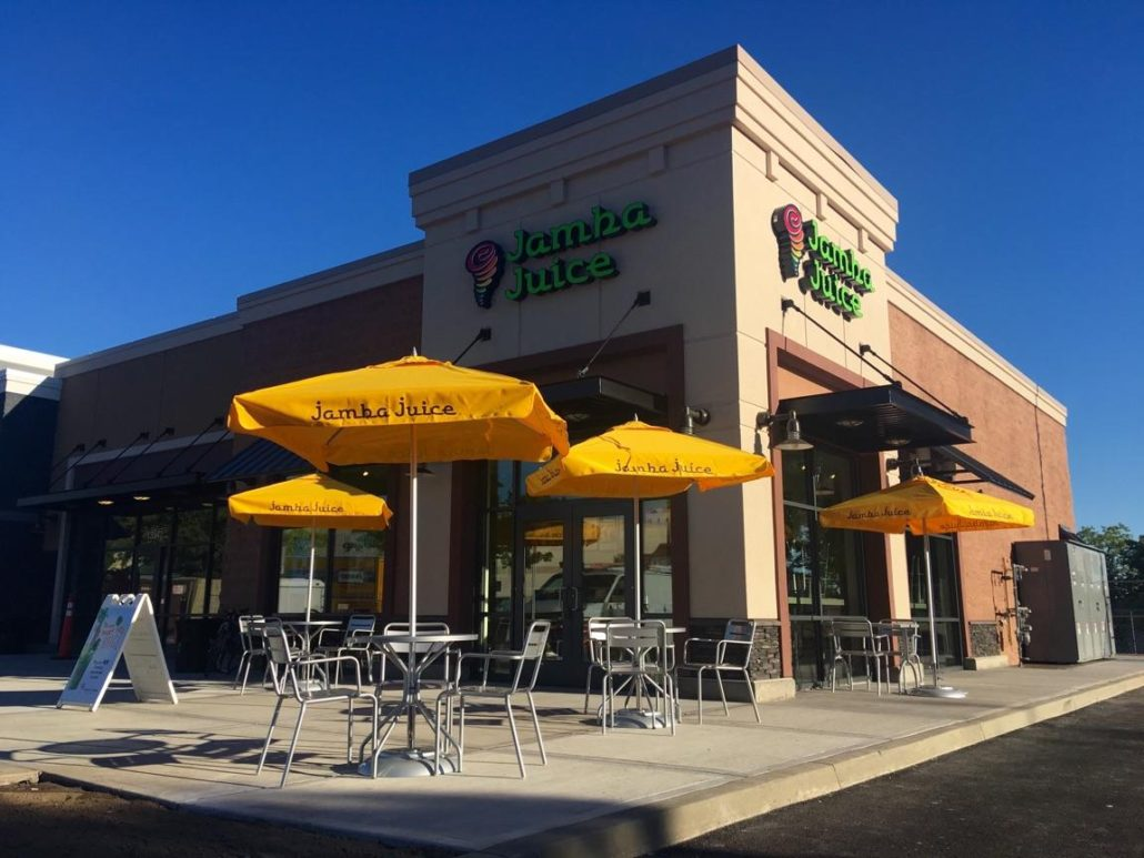 Find Jamba Juice hours and map in Corvallis, OR. Store opening hours, closing time, address, phone number, directions.
