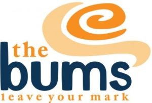 The Cinnamon Bums Logo